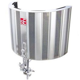 SE Electronics SPACE - Portable Acoustic Vocal Booth