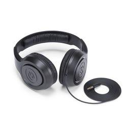 Image for SR350 Over-Ear Stereo Headphones from SamAsh