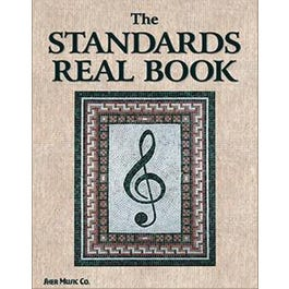 Sher Music The Standards Real Book (C Edition)