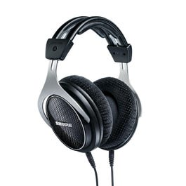 Image for SRH1540 Premium Closed-Back Headphones from SamAsh