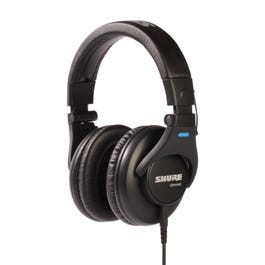 Image for SRH440 Professional Studio Headphones from SamAsh