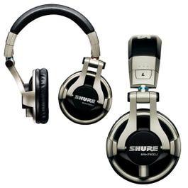Image for SRH750DJ Professional DJ Headphones from SamAsh