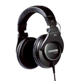 Image for SRH840 Professional Monitoring Headphones from SamAsh