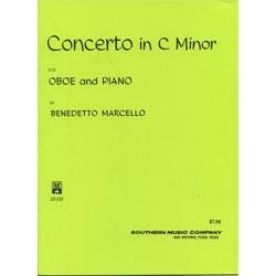 Image for Marcello: Concerto in C Minor for Oboe from SamAsh