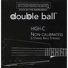 Steinberger SST-110 High C 5-string Bass Guitar Set (.105 – .029)