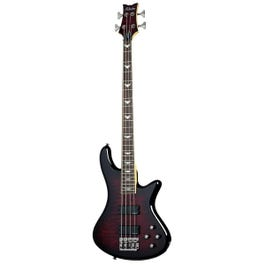 Image for Stiletto Extreme-4 Bass Guitar from SamAsh