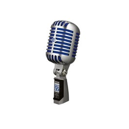 Image for Super 55 Dynamic Microphone from SamAsh