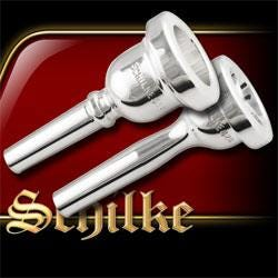 Image for Model 51D Trombone Mouthpiece from SamAsh