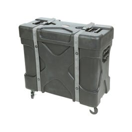 Image for SKBTPX2 Trap x2 Drum Case from SamAsh