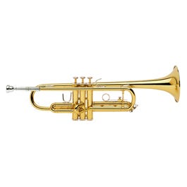 Image for TR300H2 American Student Trumpet Outfit (Lacquer or Silver Plate) from SamAsh