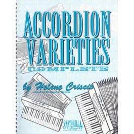 Image for Accordion Varieties Complete from SamAsh