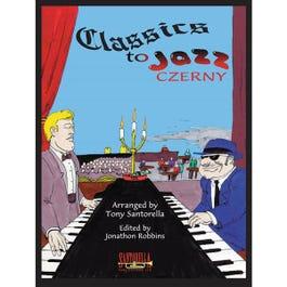 Image for Classics to Jazz: Czerny (Piano) from SamAsh