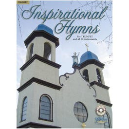 Image for Inspirational Hymns for Trumpet (Book & CD) from SamAsh