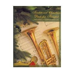 Image for Traditional Christmas Duets for Trumpet (Book and CD) from SamAsh