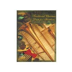 Image for Traditional Christmas Duets for Trombone (Book and CD) from SamAsh