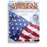 Santorella Publications The American Songbook with CD