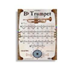 Image for Phil Black Instrumental Series Trumpet (Poster) from SamAsh