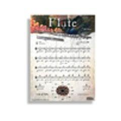 Image for Phil Black Instrumental Series Flute (Poster) from SamAsh