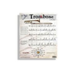 Image for Phil Black Instrumental Series Trombone (Poster) from SamAsh