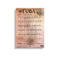 Image for Phil Black Instrumental Series Tuba (Poster) from SamAsh