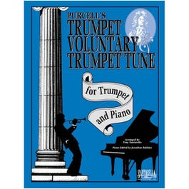Image for Trumpet Voluntary and Trumpet Tune 2in1 (Trumpet) from SamAsh