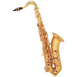 Image for TS711 Prelude Tenor Saxophone (Gold Lacquer) from SamAsh