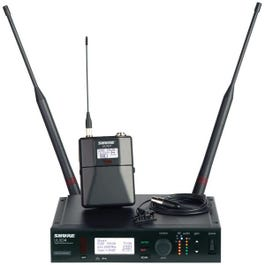 Image for ULXD 14/150 Digital Lavalier Wireless System with MX150 Subminiature Microphone from SamAsh