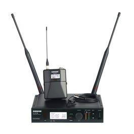 Shure ULXD14/85 Digital Wireless Lavalier System