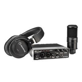 Image for UR22mkII Recording Pack from SamAsh