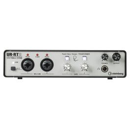 Image for UR-RT2 USB Audio Interface from SamAsh