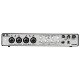 Image for UR-RT4 USB Audio Interface from SamAsh