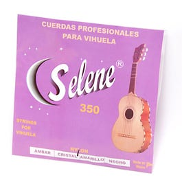 Paracho Elite V350 Vihuela String Set