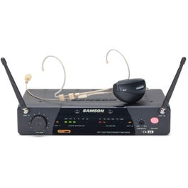 Image for AirLine 77 AH7 Wireless Headset System (K6 Band) (Open Box) from SamAsh
