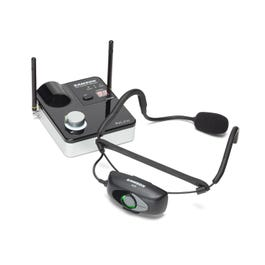 Image for Airline 99M Fitness Headset Wireless System (K Band) (Open Box) from SamAsh