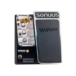 Image for Wahoo Analog Multi-Effects Pedal from SamAsh