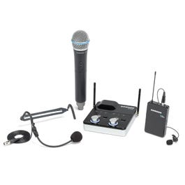 Image for Concert 288m All-In-One Wireless System from SamAsh