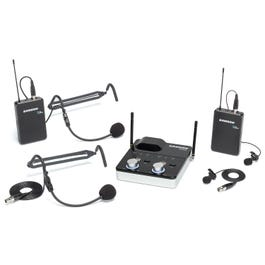 Image for Concert 288m Presentation Wireless System from SamAsh