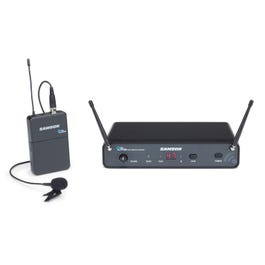 Image for Concert 88x Lavaliere Wireless System LM5 from SamAsh