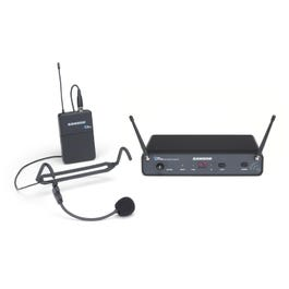 Image for Concert 88x Headset Wireless System from SamAsh