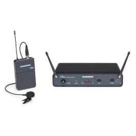 Image for Concert 88x Lavalier Wireless System(LM10) from SamAsh