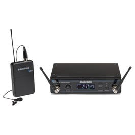 Image for Concert 99 Presentation Lavalier Wireless System from SamAsh