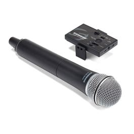 Image for Go Mic Mobile Professional Wireless System for Mobile Video from SamAsh