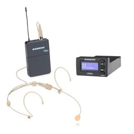 Image for Concert 88a Earset Wireless System from SamAsh