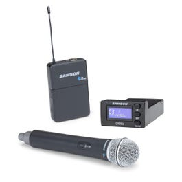 Image for Concert 88a Module UHF Wireless System from SamAsh