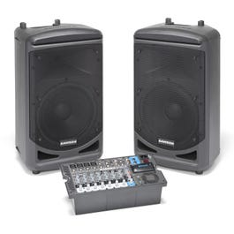 Image for Expedition XP1000 Bluetooth Enabled Portable PA System (Restock) from SamAsh