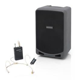 XP106W-DE Rechargeable Portable PA System