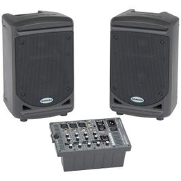 Image for Expedition XP150 Portable PA System from SamAsh