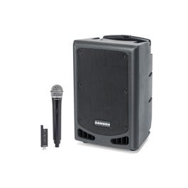 Image for Expedition XP208w Portable PA Speaker System from SamAsh