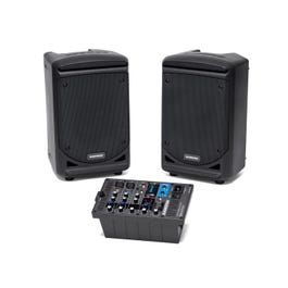 Image for Expedition XP300 Portable PA System with Bluetooth from SamAsh