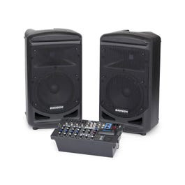Image for Expedition XP800 - 800-Watt Portable PA System from SamAsh